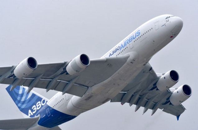 airbus, a380