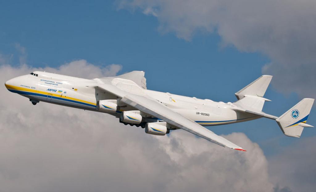China wil grootste vliegtuig ter wereld bouwen luchtvaartnieuws - Tafelfabriek thuis van de wereld ...