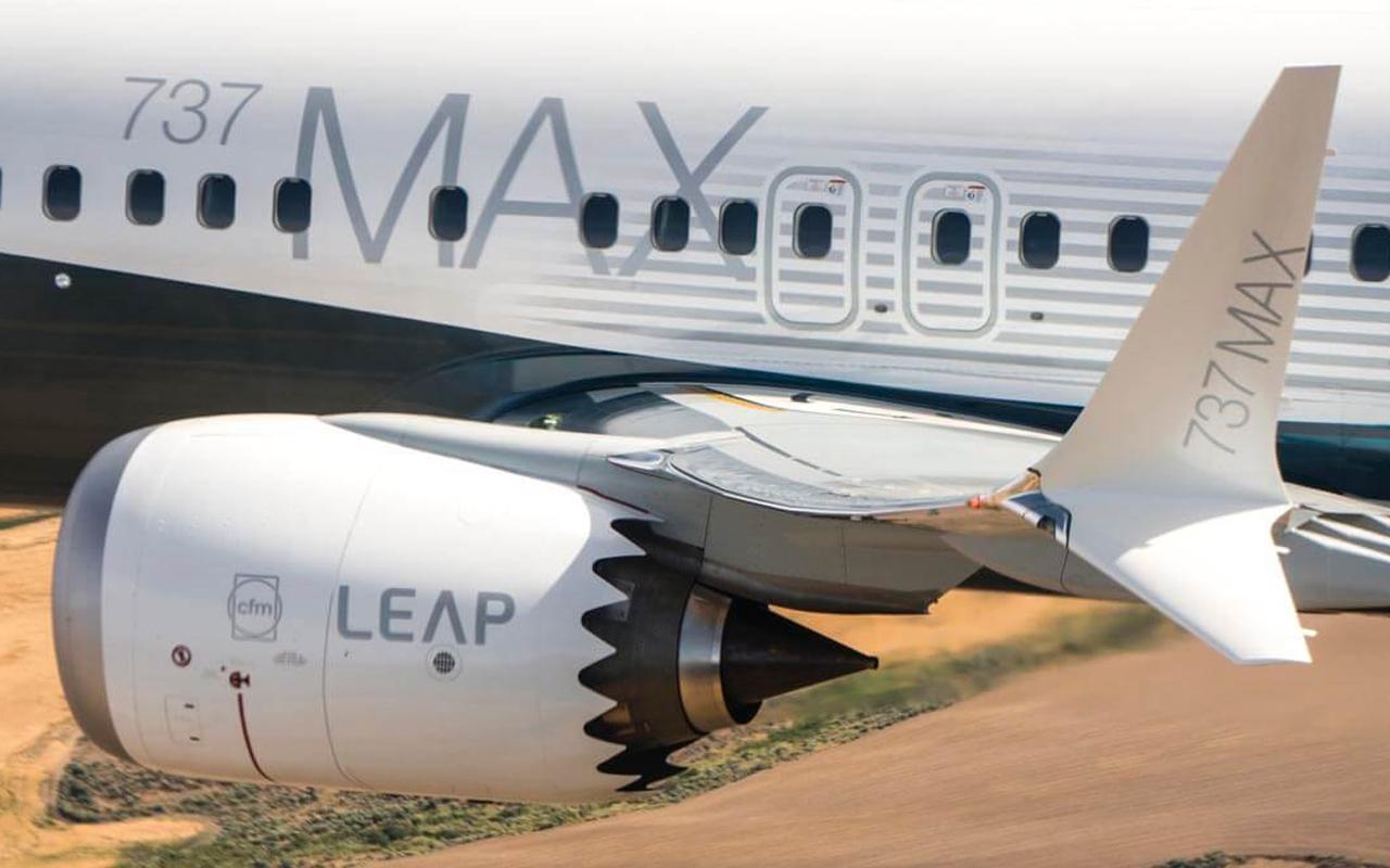 Boeing 737 MAX gevoelig voor kinderziektes   Luchtvaartnieuws